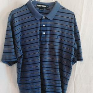 Polo Golf Ralph Lauren Brand Style Shirt (XL) #1